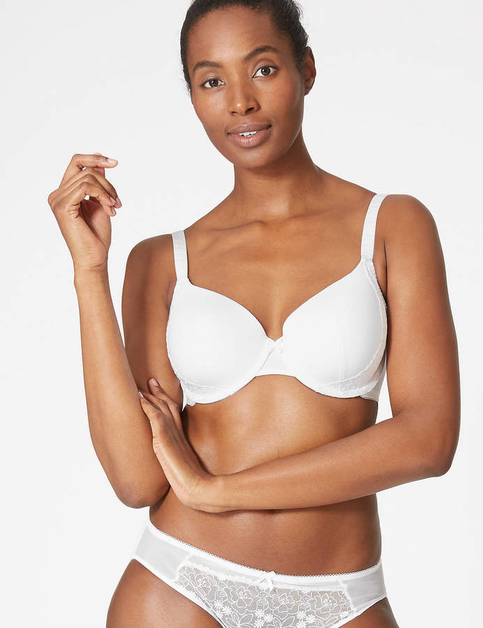 04be9a81234 Bra Low Cup No Padding - ShopStyle