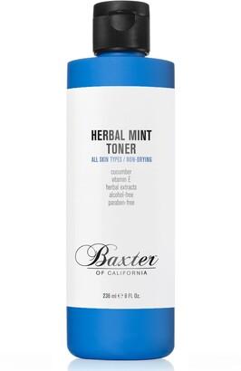 Baxter of California Herbal Mint Toner