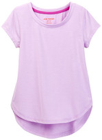 Joe Fresh Active Short Sleeve Tee (Big Girls)