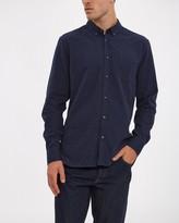 Jaeger Cotton Flannel Shirt