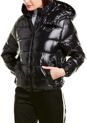 Duvetica Puffer Down Coat
