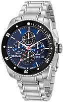 Sector Men's Watch 350 Analogue Quartz Stainless Steel R3273903006