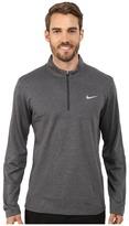 Nike Dri-Fit Wool 1/2 Zip Top