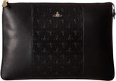 Vivienne Westwood Cardiff Pouch Wallet Handbags