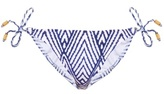 Vix Razi tie-side bikini briefs