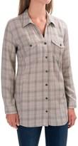 Royal Robbins Beechwood Plaid Shirt - UPF 50+, Long Sleeve (For Women)
