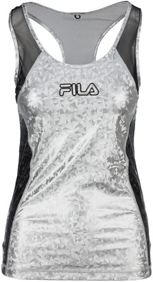 Fila Logo Tank Top