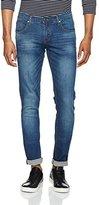 Versace Men's EA2GPB0KA Jeans