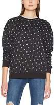 Vans Vans_Apparel Women's Tango Crew Sweatshirt,10 (Manufacturer Size:)