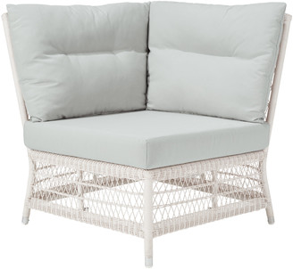 OKA Bridgehampton Corner/End Unit - Cloudy White