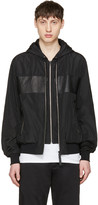 Mackage Black Weston Jacket