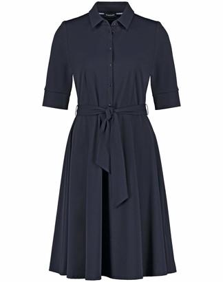 Taifun Women's 580015-11016 Casual Dress