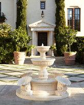 Horchow Galicia Fountain