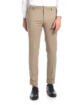 Paolo Pecora Trousers Wool