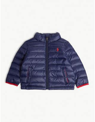 Ralph Lauren Packable puffer jacket 6-24 months