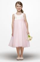 Us Angels Taffeta Tutu Dress (Little Girls)