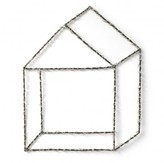 Zoé Rumeau x Smallable House Light