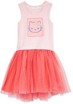 Hello Kitty Tutu Dress, Toddler & Little Girls (2T-6X)