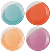Royal Doulton 1815 Bright Colors Dinner Plate, Set of 4
