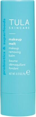 Tula Makeup Melt Makeup Removing Balm