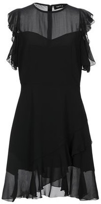 Tigha Knee-length dress