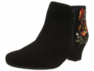 Hotter Women's Delight Ankle Boots