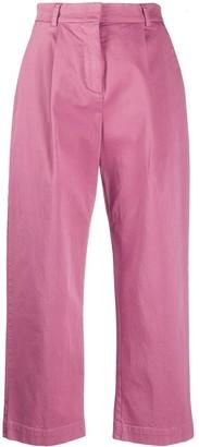 YMC Tapered Leg Trousers