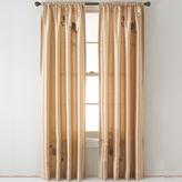 CHF Alesandra Rod-Pocket Curtain Panel