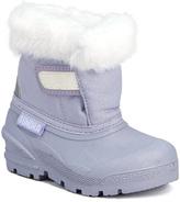 Tundra Lilac & Cream Smile Boot