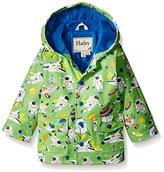 Hatley Boy's Astronauts Raincoat