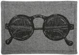 Thomas Paul Denim Luddite Eye Glass Case XL