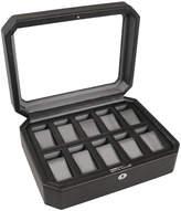 Wolf Windsor 10 Piece Watch Box