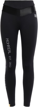Monreal London Printed Stretch Leggings