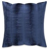 Manor Hill Lana Pleated Square Throw Pillow