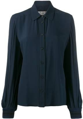 Golden Goose Isako long-sleeved buttoned shirt