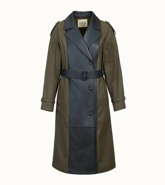 Tod's Trench