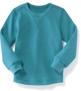 Old Navy Thermal Tee for Toddler