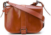 A.F.Vandevorst cross-body bag - women - Leather - One Size