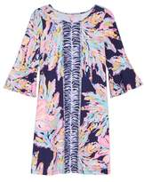 Lilly Pulitzer R) Ophelia Swing Dress