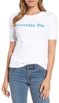 Draper James Women's Sweetie Pie Tee