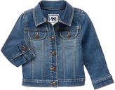 Gymboree Denim Basics Jacket - Infant & Toddler
