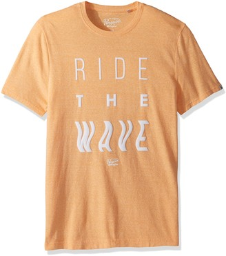 Original Penguin Men's Ride The Wave Tee