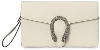 Gucci Dionysus crystal-embellished clutch