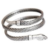 Thumbnail for your product : Chloé Bracelet Rigide Serpent