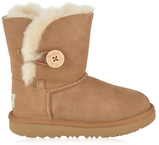 UGG Girls Bailey Button Boots