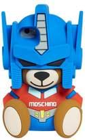 Moschino Transformer Bear Iphone 7 Case - None