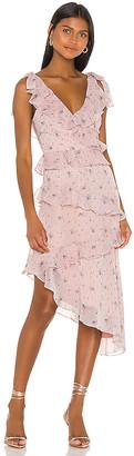 Tularosa Madalena Dress