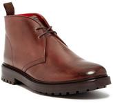 Base London Stephenson Ankle Boot