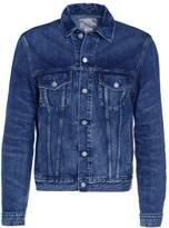 Polo Ralph Lauren Icon Trucker Denim Jacket Trenton