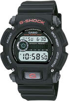 G-Shock G SHOCK Mens Digital Black Strap Watch DW9052-1V